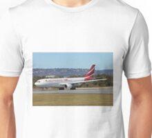 Air Mauritius Airbus A330 Unisex T-Shirt