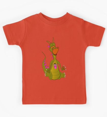 Mighty Dragon T-Shirt, etc. design Kids Tee