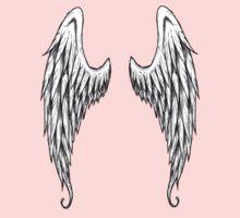Angel Wings by Mainroom