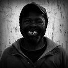 A priceless smile by iamelmana