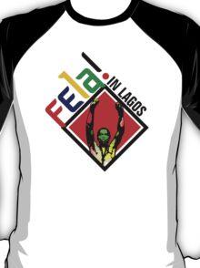 Fela Kuti T-Shirt T-Shirt