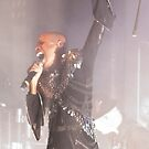 Skunk Anansie by Paul Thompson Photography