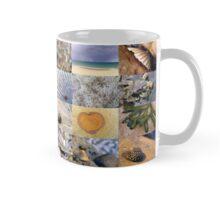 Beach Collage Mug