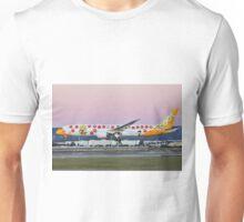 Scoot Airlines B787 Dreamliner 9V-OJE Unisex T-Shirt