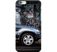 BMW X5 iPhone Case/Skin