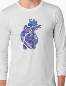 Heart of Ink Long Sleeve T-Shirt