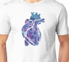 Heart of Ink Unisex T-Shirt