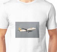 9V-TAW Tiger Airways Airbus A320 Unisex T-Shirt