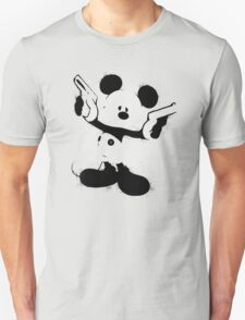 Welcome to Dismaland T-Shirt