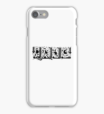 Bismillah 7 iPhone Case/Skin