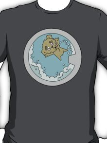 Teddys Bad Day Part 2 T-Shirt