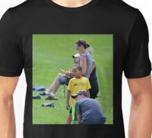 Children's Soccer Unisex T-Shirt