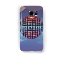 Mirror Ball Samsung Galaxy Case/Skin