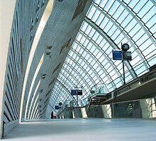 La tournée des gares III by MoiMM