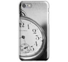 half past life iPhone Case/Skin