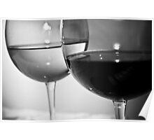 Wine 3 Poster