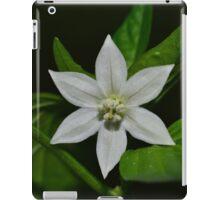Pepper Ready to Fruit iPad Case/Skin