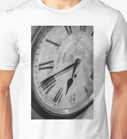 0651 Time T-Shirt