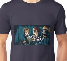 Blade Runner - Collage Unisex T-Shirt