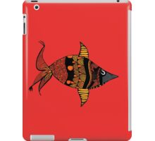 Tiger Fish iPad Case/Skin