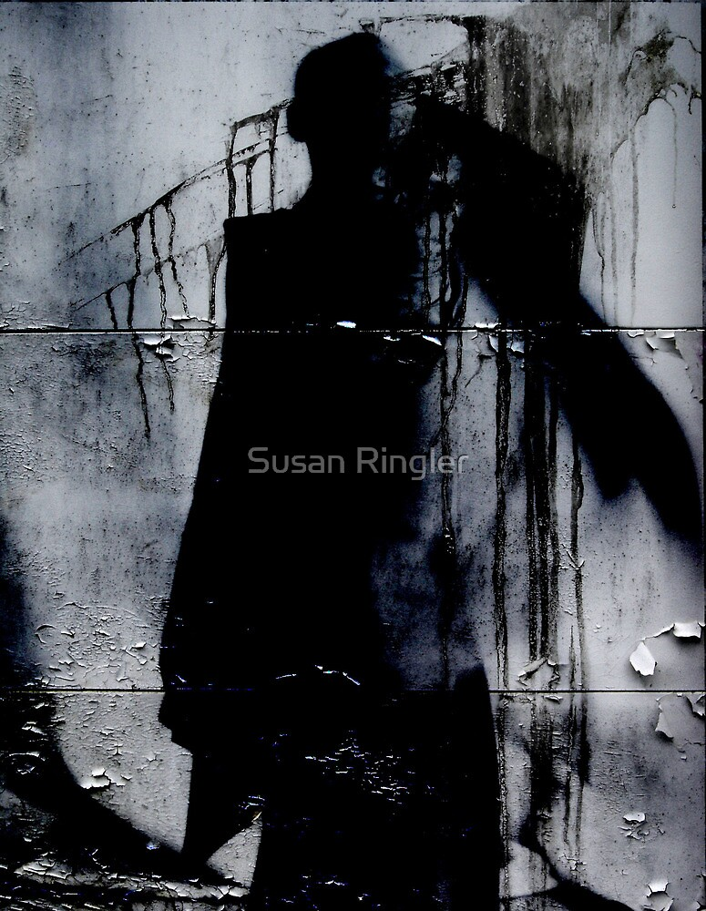 From the dark by Susan Ringler