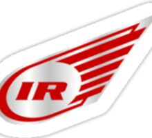 Thunderbirds 2004 International Rescue Logo Sticker