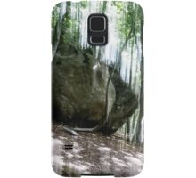 The Weight of Life Samsung Galaxy Case/Skin