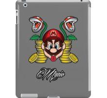 High Life Mario iPad Case/Skin