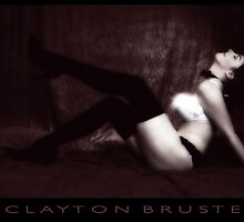 Spotlight On Love by Clayton Bruster