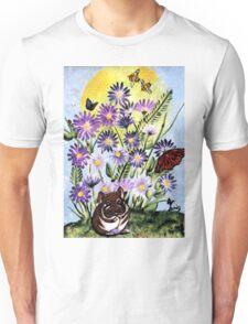 Summer Garden  Unisex T-Shirt