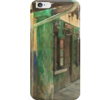 Shanty Town iPhone Case/Skin