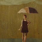 Umbrella Days by Nicole Tattersall