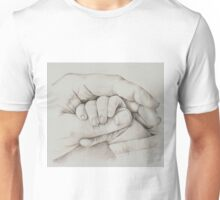 Welcome to the world! Unisex T-Shirt