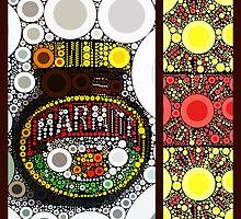 marmite ... love it ... hate it ... by nialloc