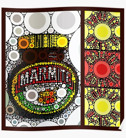 marmite ... love it ... hate it ... Poster