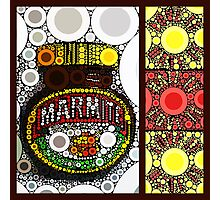 marmite ... love it ... hate it ... Photographic Print