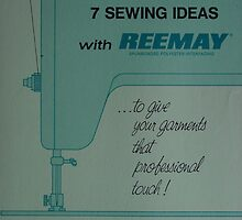 7 Sewing Ideas by heatherhippo