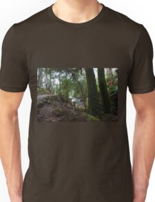 Rainforest 8 Unisex T-Shirt
