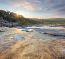 Morning Light in the Texas Hill Country 1 by RobGreebonPhoto