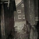 Neighborhood by Morten Kristoffersen