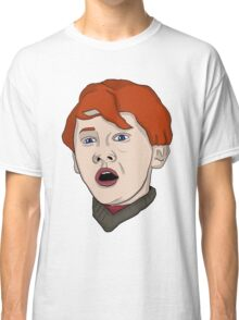 Ron Derpsly No.1 Classic T-Shirt
