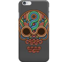 Celtic Skull iPhone Case/Skin