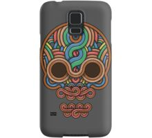 Celtic Skull Samsung Galaxy Case/Skin
