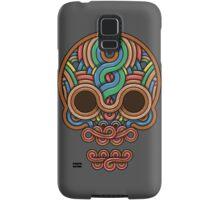 Celtic Skull Samsung Galaxy Case/Skin