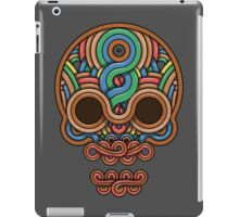 Celtic Skull iPad Case/Skin