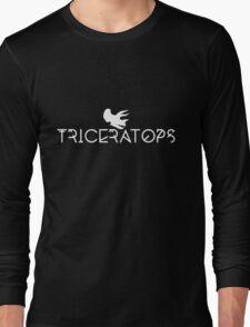 Triceratops Logo T-Shirt