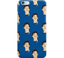 Doctor Who Smiling iPhone Case/Skin