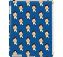 Doctor Who Smiling iPad Case/Skin