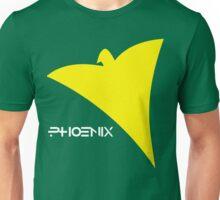 Minimalist Phoenix Unisex T-Shirt