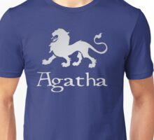 Chivalry : Agatha Unisex T-Shirt